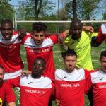 Unione Alfa: in testa verso i play-off finali del campionato