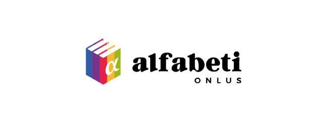 Intervista al designer del nuovo logo di Alfabeti