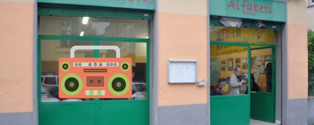Ci raccontiamo a Radio Marconi – Puntata 1