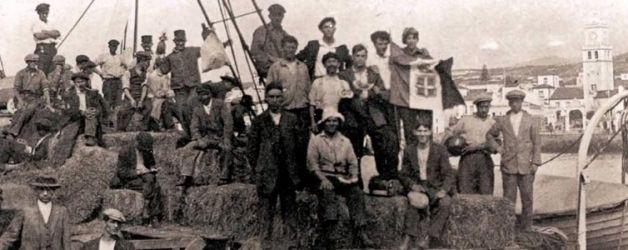 Storie di migranti – Ellis Island e il sogno dell'America