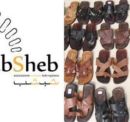 I sandali di Sheb Sheb